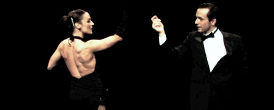 Flamenco,Tango & Latino Shows